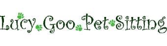 Lucy Goo Pet Sitting